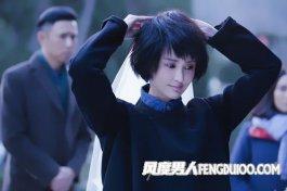 《穿越谜团》张歆艺表情包获网友称赞