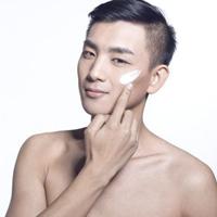 男士60秒快速护肤法每天帅一点
