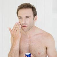 型男如何养成 型男护肤好习惯