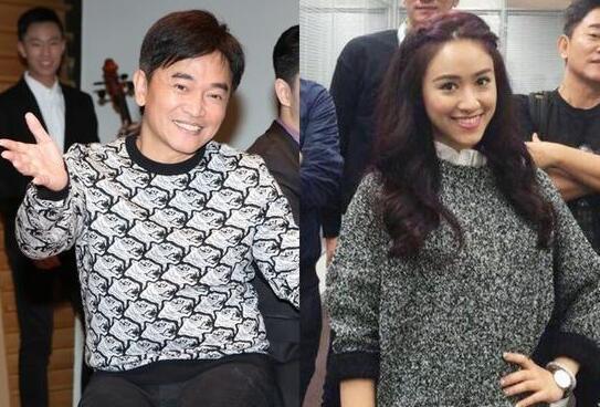 吴宗宪与女儿