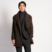 英国品牌Hardy Amies 2016年秋冬英伦绅士风格男装