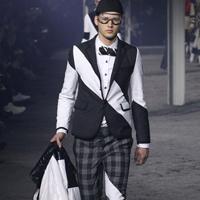 全新定义羽绒服2015秋冬Moncler男装