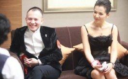 刘涛老公王珂身高和家庭背景 王珂丑闻怎么回事?