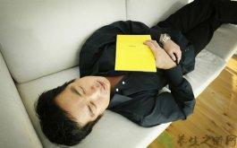 男人睡眠质量差怎么调理 为什么会睡眠质量差
