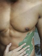 男人全身护肤 做个性感男人