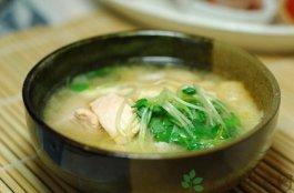 冬天喝汤的好处 冬天喝汤进补注意什么