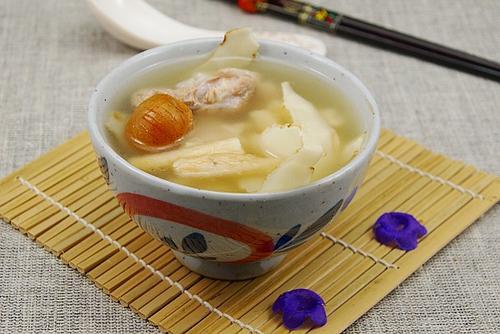沙参养胃汤的做法 沙参养胃汤的功效