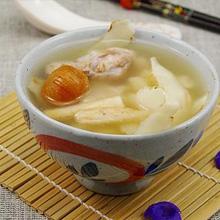 沙参养胃汤怎么做 沙参养胃功效介绍
