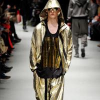 Vivienne Westwood男装秀2014秋冬季大胆与超脱设计