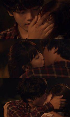 《土豆星球2013QR3》吻戏