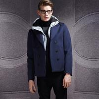 品牌Viktor&Rolf巴黎时装周2014秋冬欧式学院风
