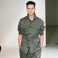 华人设计师Yang Li巴黎时装周男装秀