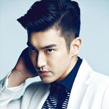 韩国男明星新发型 酷酷的发型造型