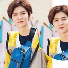 2016韩国男生流行发型 青春与阳光范