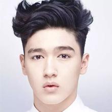男人脸型发型搭配图解 选适合自己脸型的短发