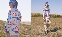 日本潮流品牌WHIZ LIMITED 2016年春夏男装
