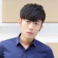 夏季麻豆男生短发设计帅气吸睛