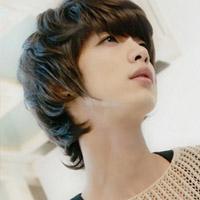 韩式男生清新发型图片 男生小清新气质头型