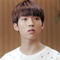 夏季韩国男生阳光发型 阳光型男短发