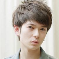 韩国90后男生发型 夏季青春阳光短发