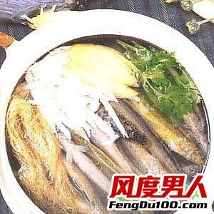 中医养肾生精的泥鳅养生方