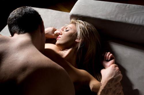 这些体位让女人更易高潮