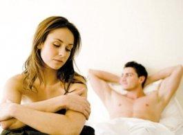 为什么美女性冷淡 漂亮女人更易性冷淡