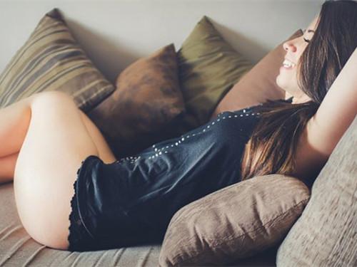 懂得刺激她的性奋点 才能带她走向极致高潮(2)
