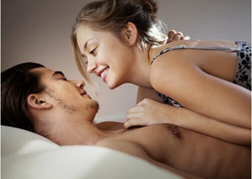 最省体力的性爱姿势 让你事半功倍(2)