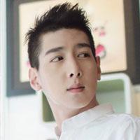韩式男生清新养眼短发发型