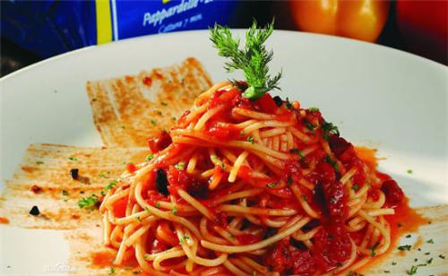怎样做意大利面 意大利肉酱面的做法