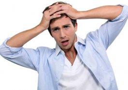头痛恶心是怎么回事  原发性头痛有3种