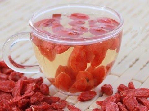 枸杞减肥法介绍 枸杞减肥法曝光