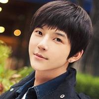 韩式男生发型设计 帅气美男短发发型
