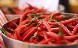 辣椒能减肥吗 看看辣椒怎么吃才减肥