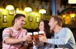 男人喝酒怎么才健康 不容易醉的喝酒方法