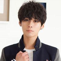 秋季潮流感十足的韩式男生短发发型
