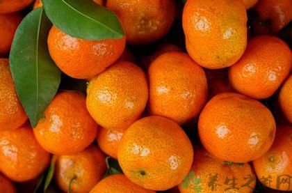 橘子吃多了会怎么样