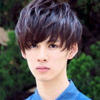 男生脸型和发型搭配设计 帅气短发造型