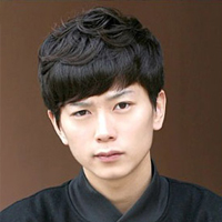 韩式男生纹理烫 气质男生层次烫发更帅