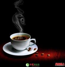 男人喝咖啡的利弊 喝咖啡的坏处和好处