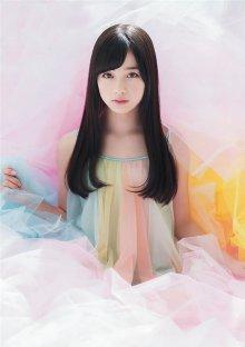 日本美女学生唯美清纯可爱的面庞