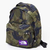 2014潮流迷彩味道双肩背包 腰包 行李袋