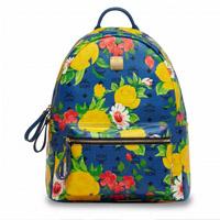 奢侈品牌MCM 春夏季包袋系列