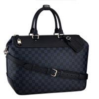 奢侈品牌路易·威登Louis Vuitton 低调奢华男包