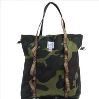 品牌Epperson Mountaineering推出迷彩的手提包(图)
