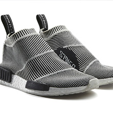 adidas Originals概念鞋款NMD City Sock版