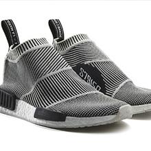 adidas Originals概念鞋款NMD City Sock版