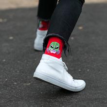 2016时装周外场达人穿的潮鞋第二辑