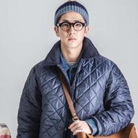 Lavenham品牌2013秋冬季韩式男装造型